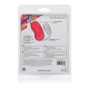 Bliss Bullet - Red SE1148113