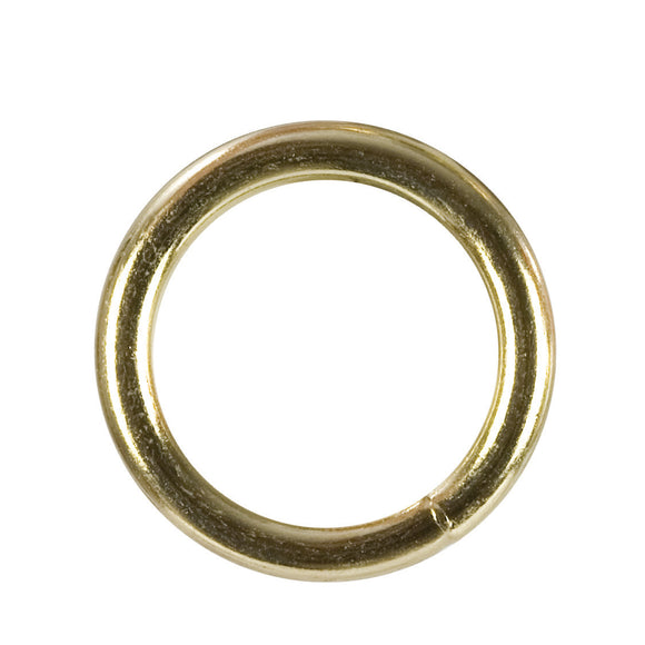 Gold Ring - Small SE1400072