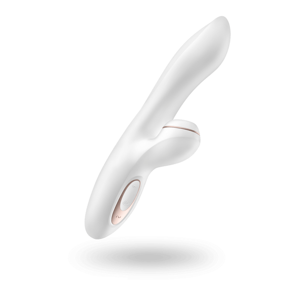 Satisfyer Pro G-Spot Rabbit SAT-PROGR
