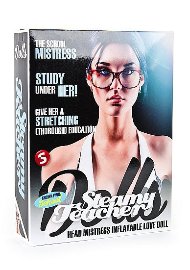 Steamy Teacher SH-SLI103
