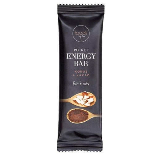 Pocket Energy Bar Kokos & Kakao 35g - Intenson.pl