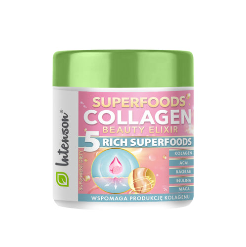 Collagen Beauty Elixir - Intenson.pl