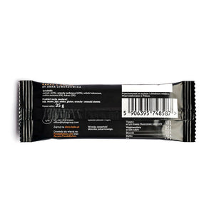 Pocket Energy Bar Kakao & Malina 35g - Intenson.pl