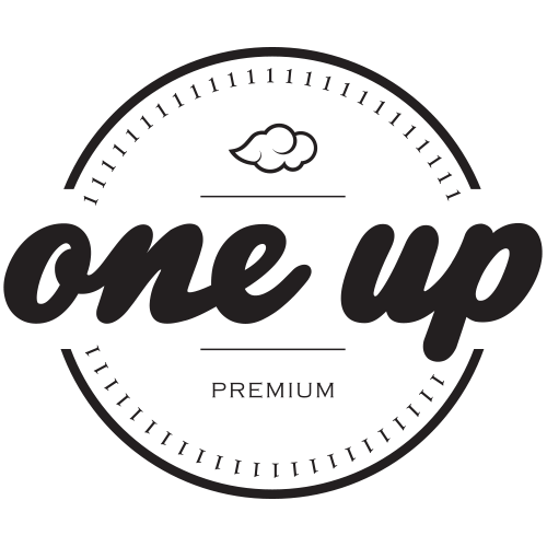 Blends Salt Nic by One Up Vapor