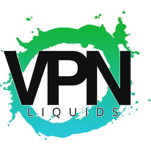 All Day Salts by VPN Liquids