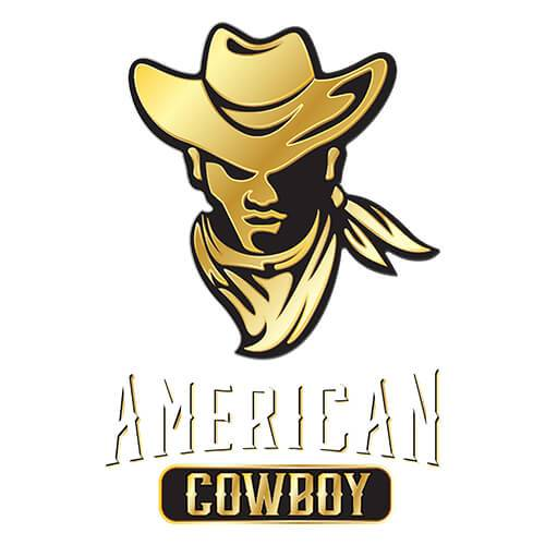 American Cowboy by Juice Man USA
