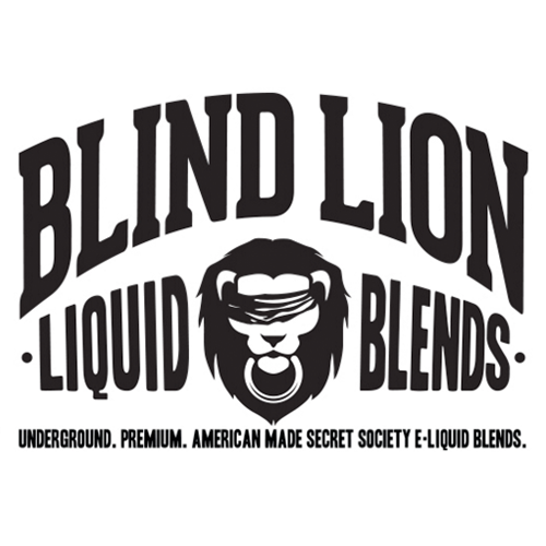 Blind Lion By Spark Industries