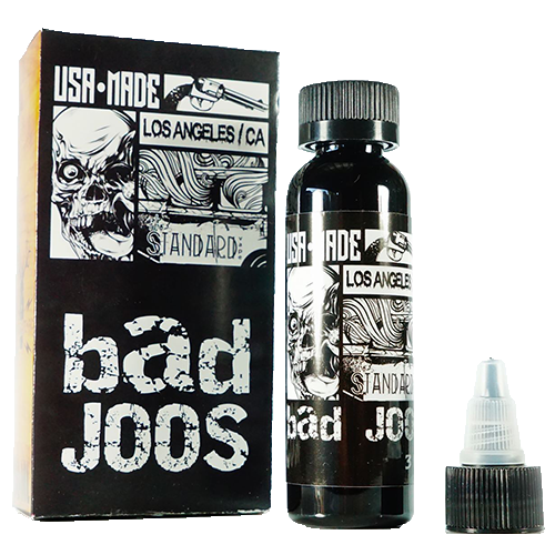 Bad Joos By Saveur