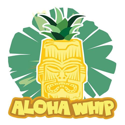 Aloha Whip By Ruthless Vapor