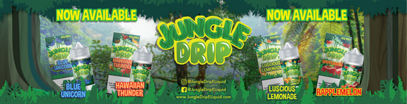 Jungle Drip Eliquid