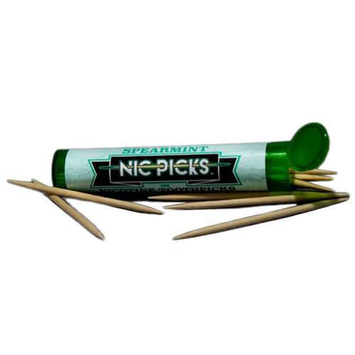 Nic Picks - Spearmint - 20 Pack