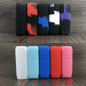 Silicone Case for Smoant Naboo Protective Cover Sleeve Wrap