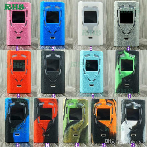 Silicone Cover Sleeve Skin for SMOK PROCOLOR SAMEDAY SHIPPING FROM CALIFORNIA
