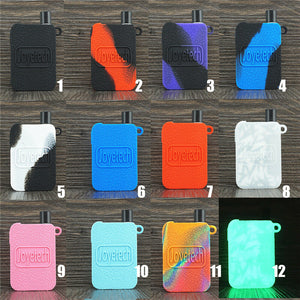Silicone Case for JOYETECH EXCEED GRIP Protective Cover Shield Wrap FROM CALIFORNIA