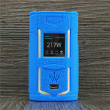 Silicone Case for VOOPOO X217 Protective Cover Shield Wrap From California