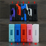 Silicone Case For VOOPOO DRAG 2 Protective Cover Sleeve Wrap