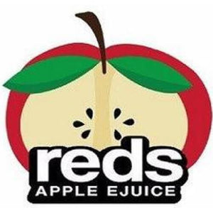 Reds Apple EJuice - Reds Berries