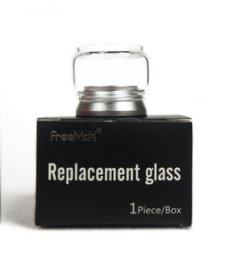 FreeMax FireLuke Mesh Replacement Glass 8ML