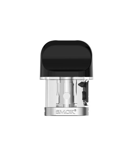 SMOK Novo X Replacement Pods 3-Pack