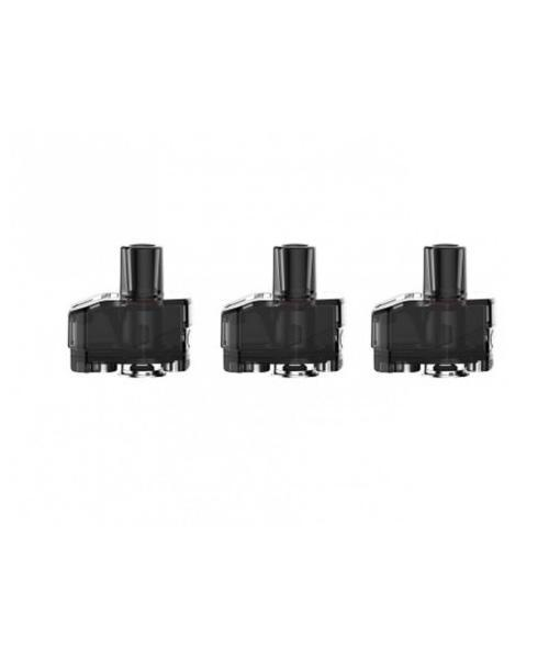 SMOK SCAR-P3 Empty Pods 3-Pack