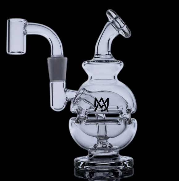 ROYALE MINI DAB RIG