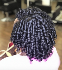 Flexi Rod Set from hairstylist Schatzi C in Tampa, FL