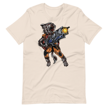 Trash Fighter T-shirt