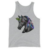 Dark Hop Unicorn Tank