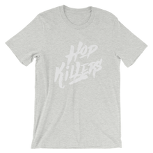 Hop Killers White Logo