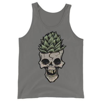 Hops For Brains Tank