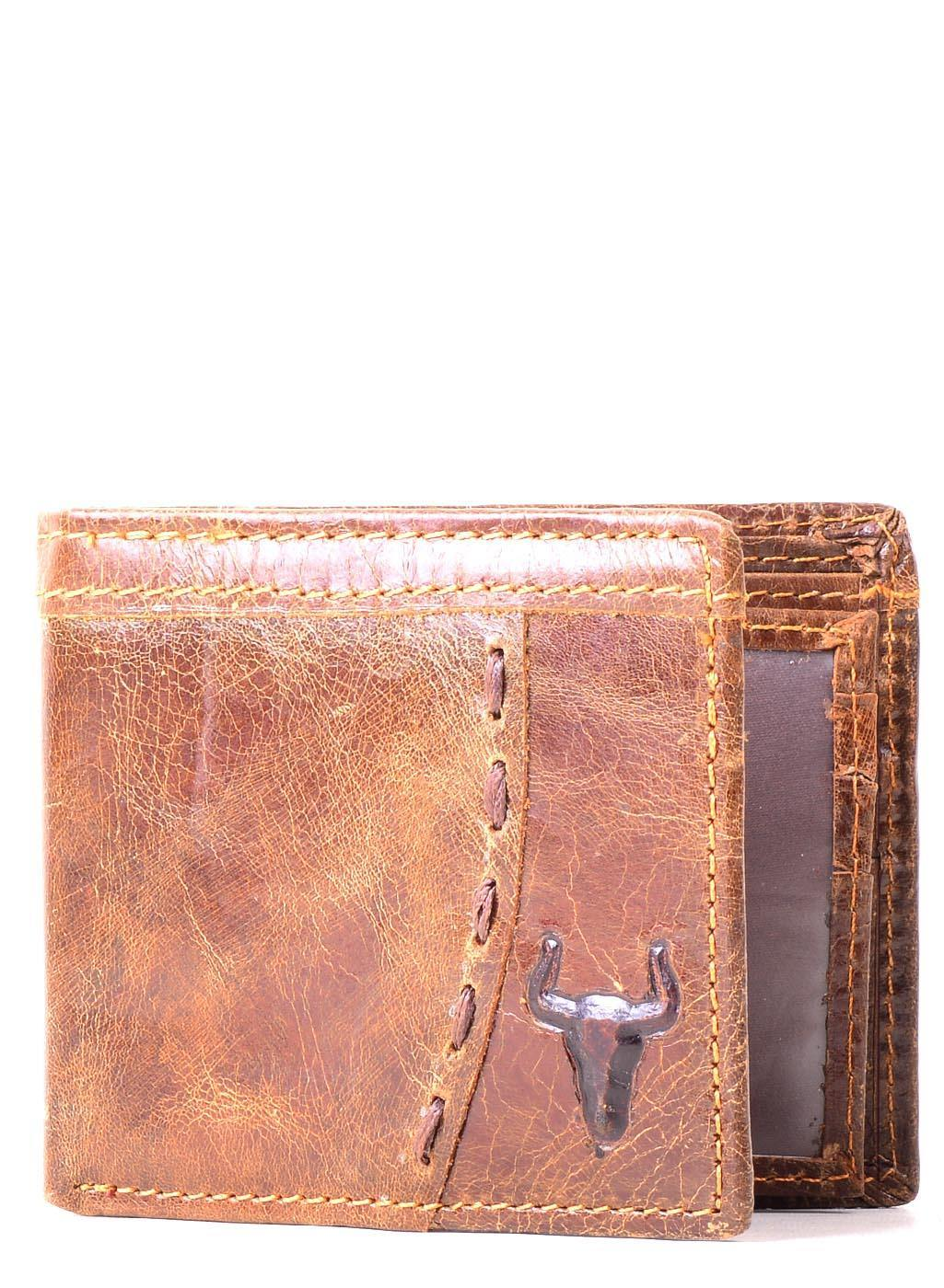 EthniCache Wallet Bold Handmade Pure Leather Wallet