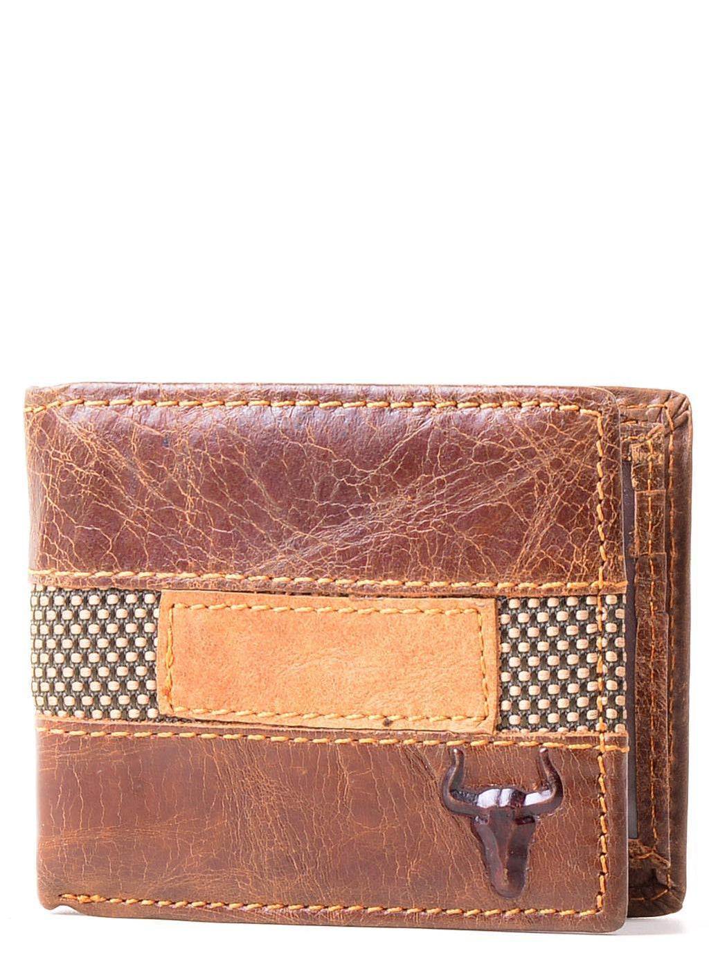 EthniCache Wallet Chic Handmade Pure Leather Wallet