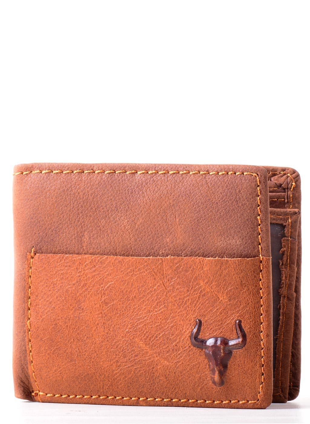 EthniCache Wallet Civil Handmade Pure Leather Wallet
