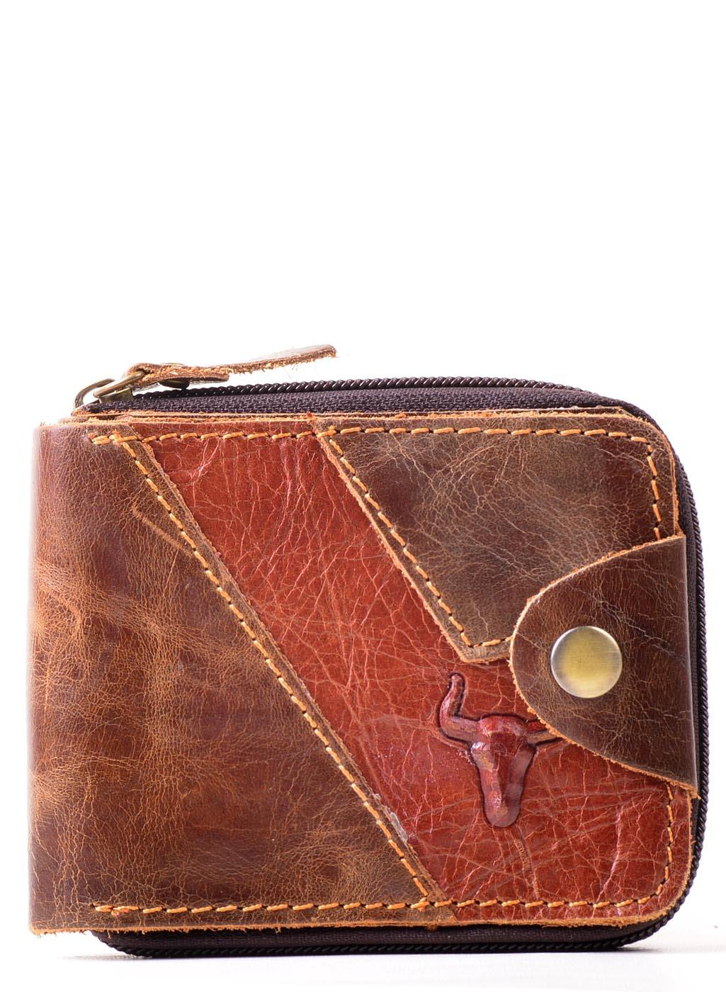 EthniCache Wallet Classy Handmade Pure Leather Wallet
