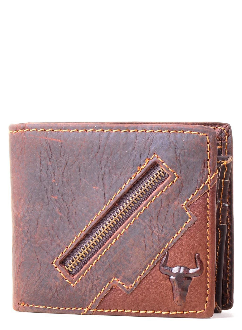 EthniCache Wallet Glorious Handmade Pure Leather Wallet