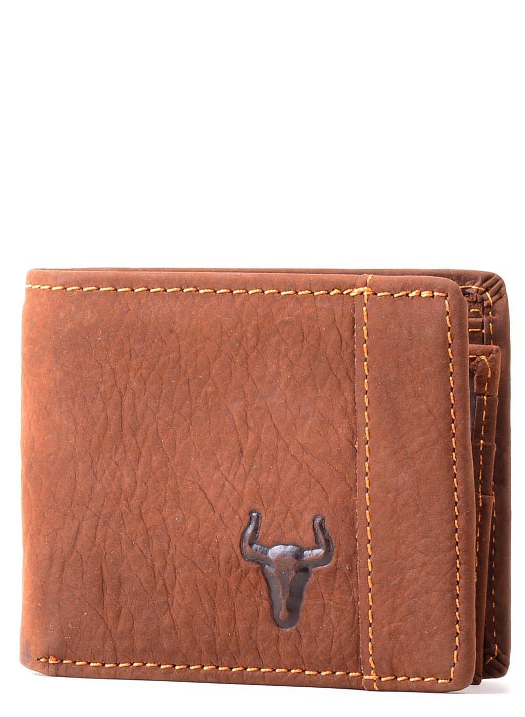 EthniCache Wallet Regal Handmade Pure Leather Wallet