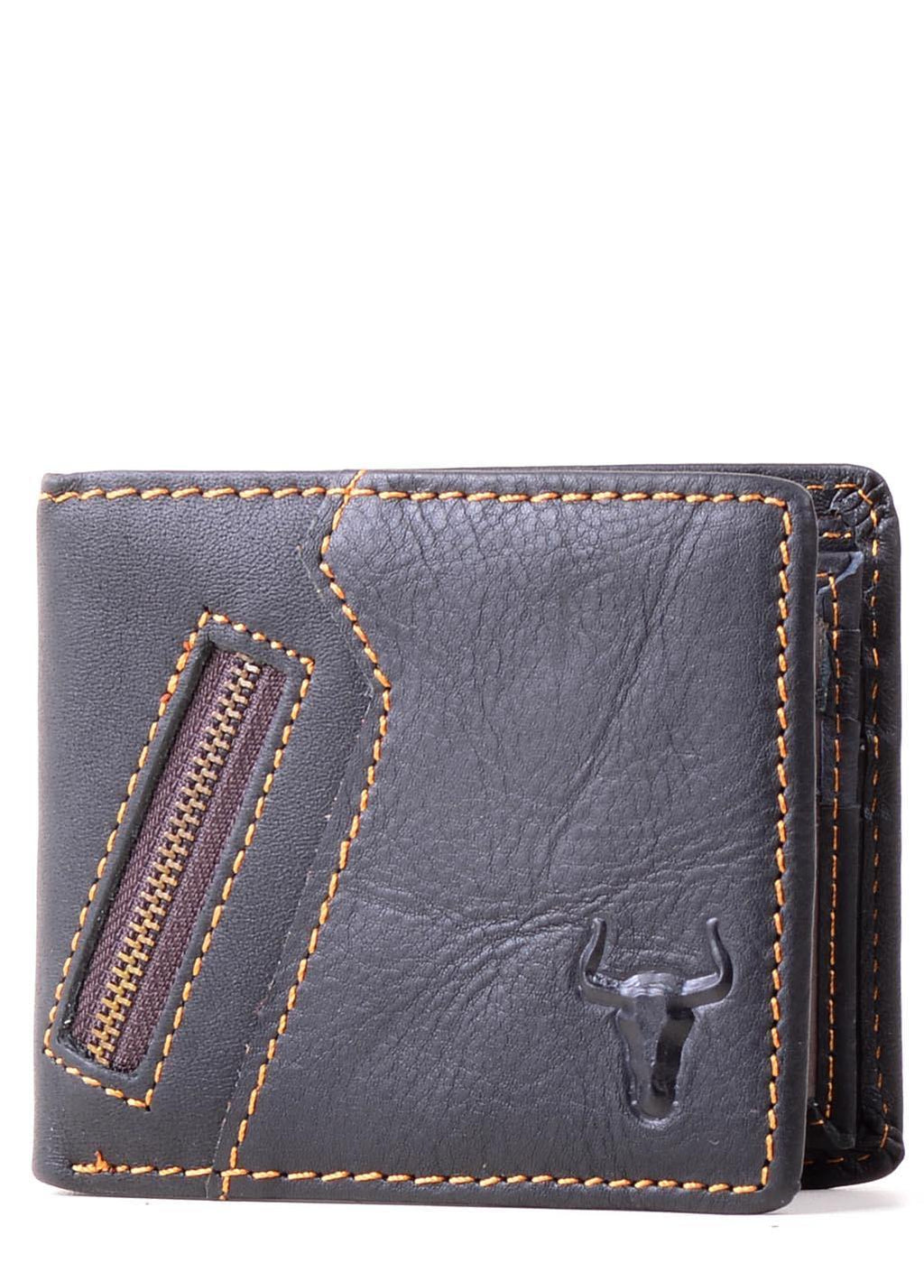 EthniCache Wallet Ritzy Handmade Pure Leather Wallet