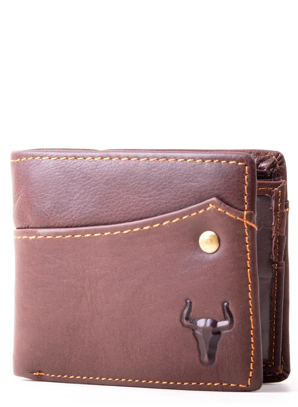 EthniCache Wallet Smart Handmade Pure Leather Wallet