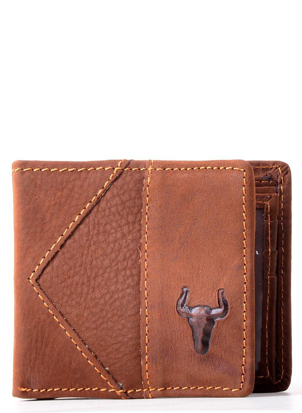 EthniCache Wallet Suave Handmade Pure Leather Wallet