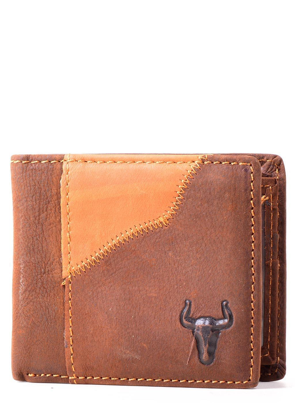 EthniCache Wallet Swanky Handmade Pure Leather Wallet