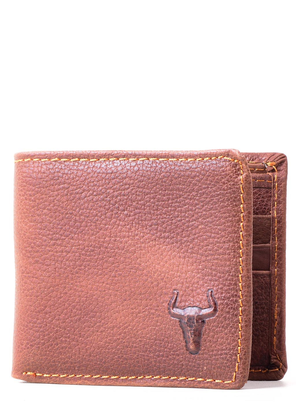 EthniCache Wallet Urbane Handmade Pure Leather Wallet