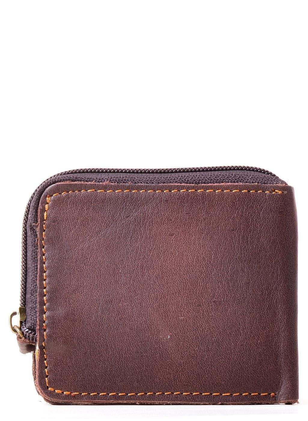 EthniCache Wallet Voguish Handmade Pure Leather Wallet