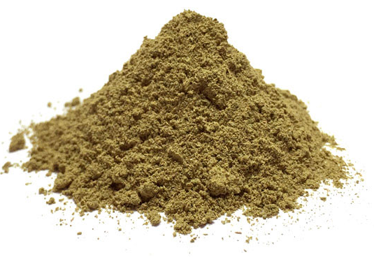 NEW! Mitragyna Hirsuta Powder