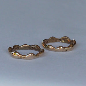 The Water stacking ring  ~ I