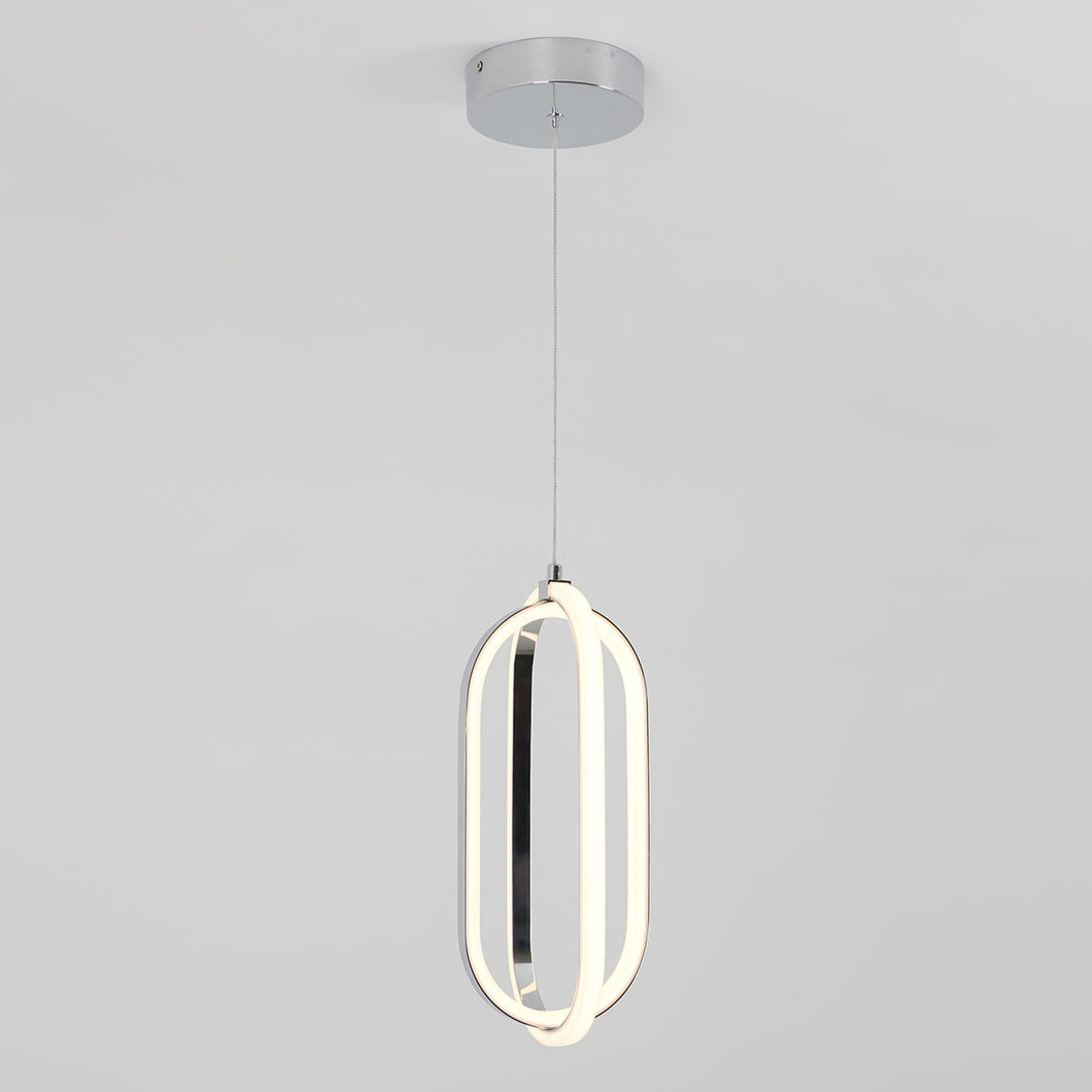 Arlo 1-Light LED Pendant
