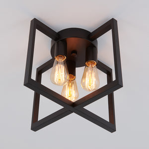 Yale Ceiling Light