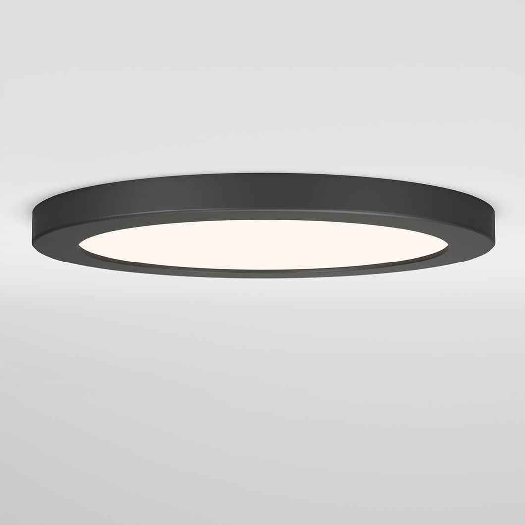 Skylight Pro 9 3K Flat Panel Light Matte Black