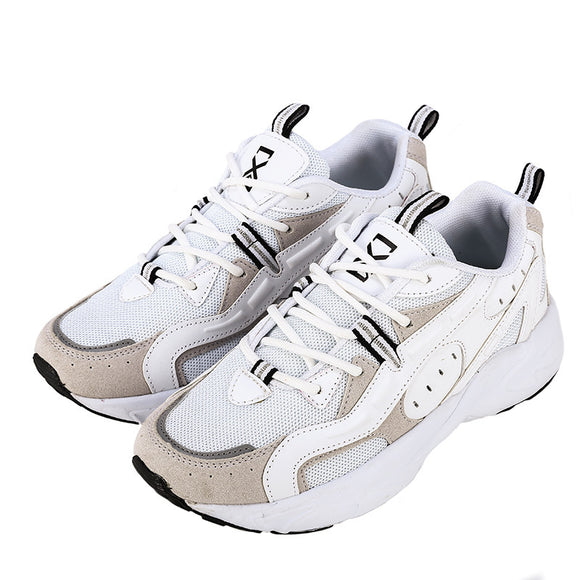 Fashion sneakers, men's shoes
