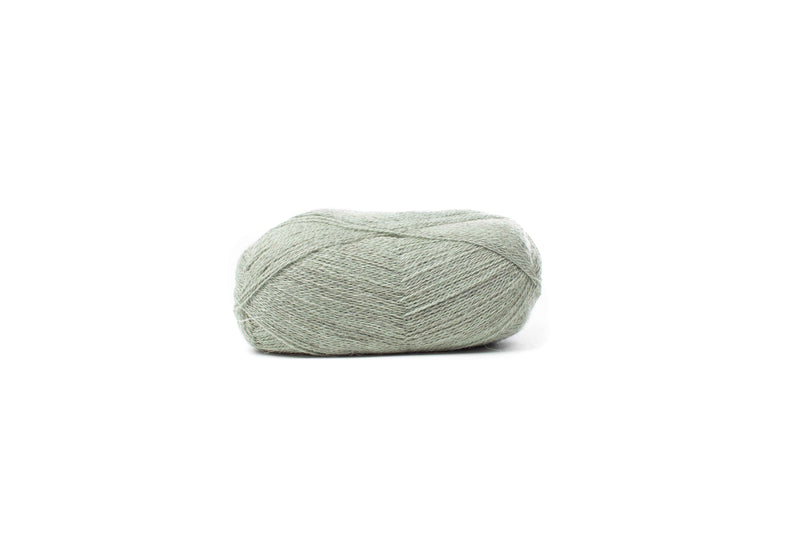 Isager - Alpaca 1 - 46 light green