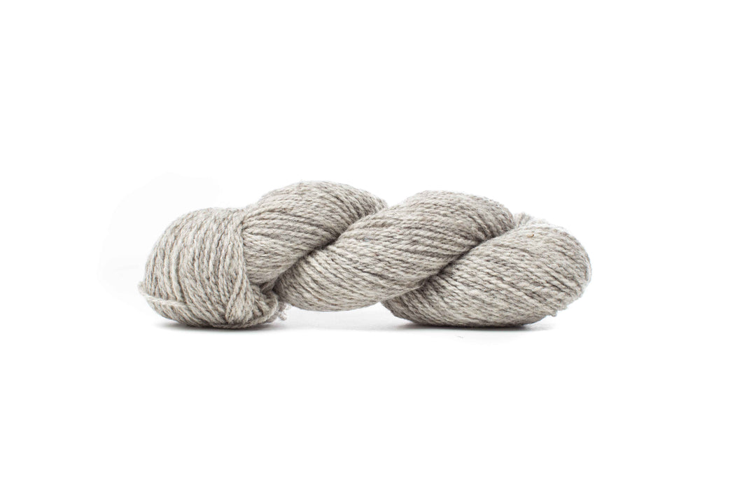 Biches & Bûches Le Gros yarn undyed light gray